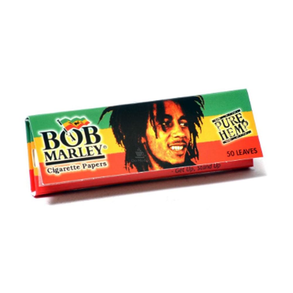 Seda Smoking Bob Marley 1 1/4