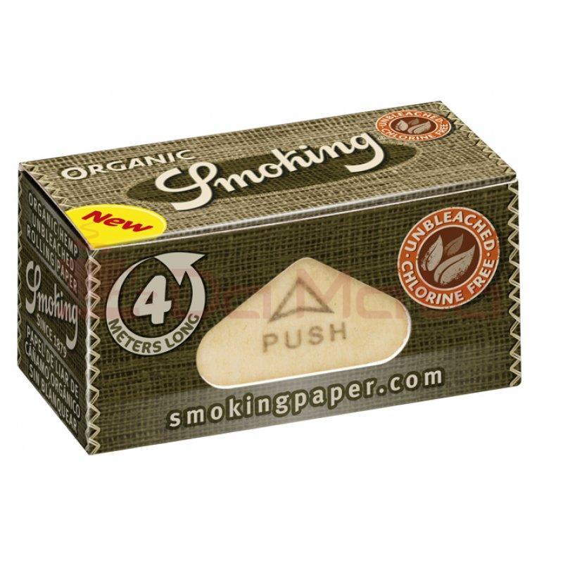 Seda Smoking Brown Rolls