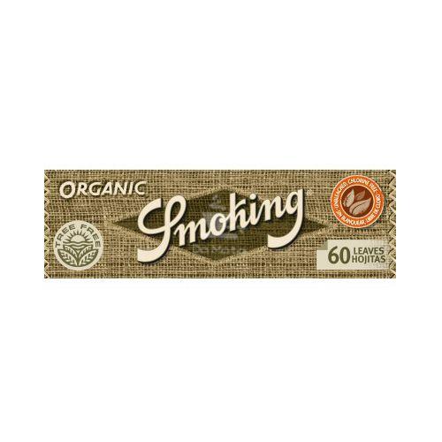 Seda Smoking Organic 1 1/4