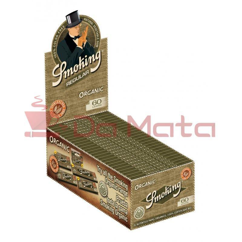 Seda Smoking Organic 1/4