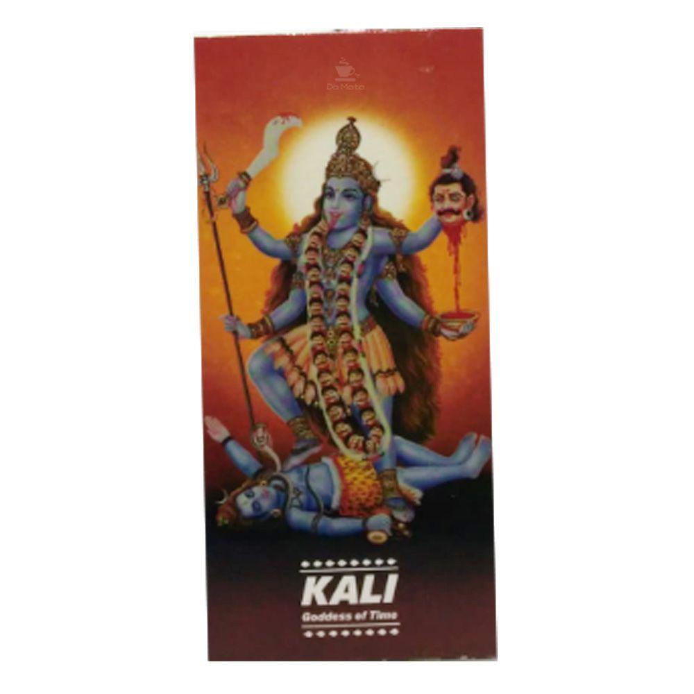 Seda Snail Hindu Kali King Size c/ Piteira