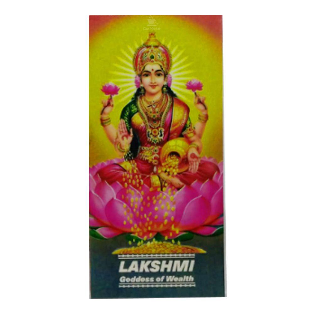 Seda Snail Hindu Lakshmi King Size c/ Piteira