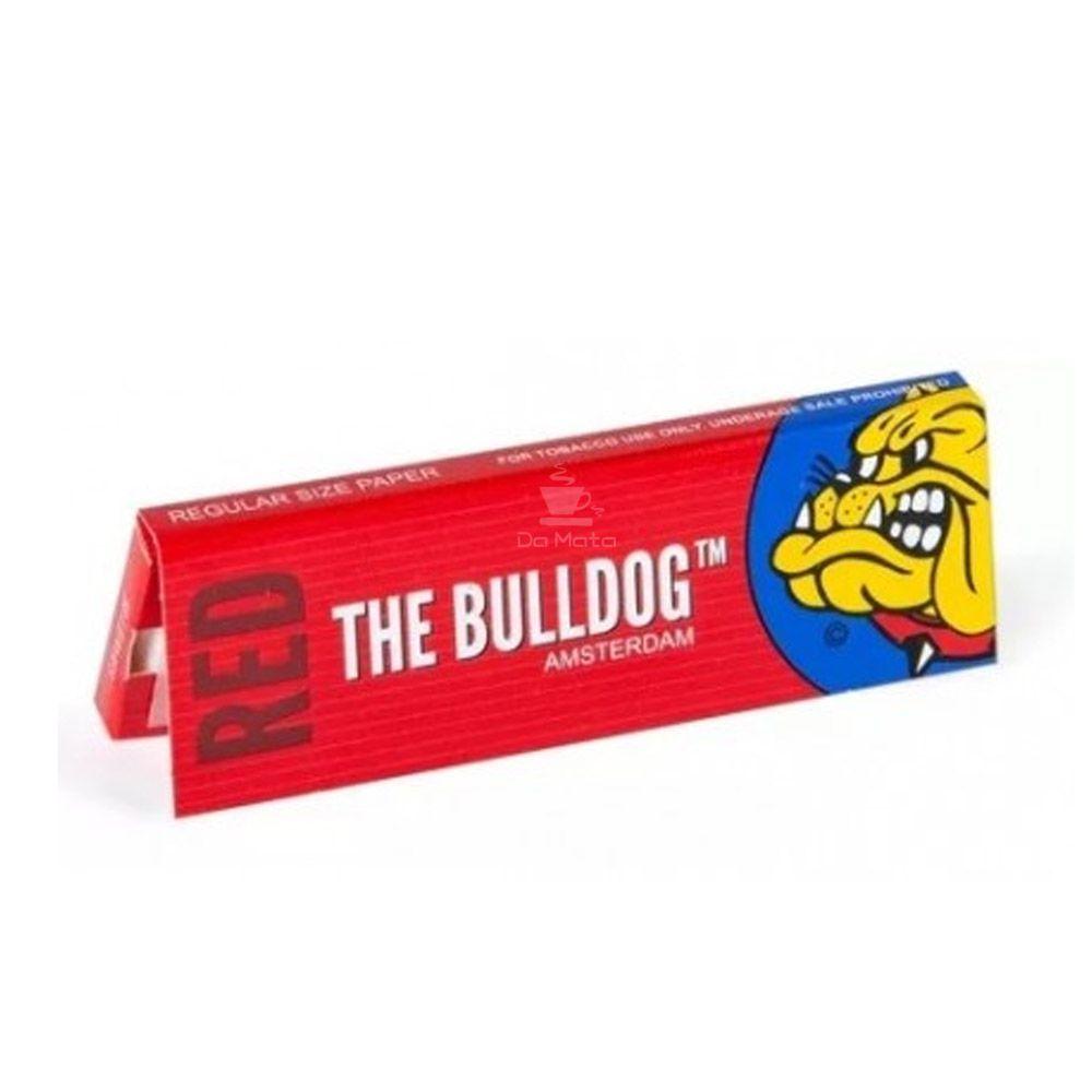 Seda The Bulldog Red Regular