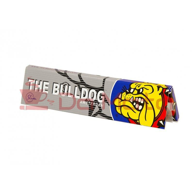 Seda The Bulldog - Silver - King Size