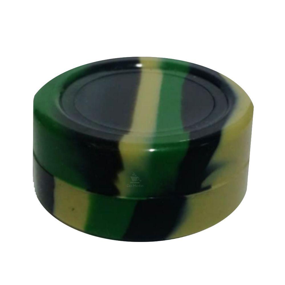 Slick de Silicone Colorido 11ml