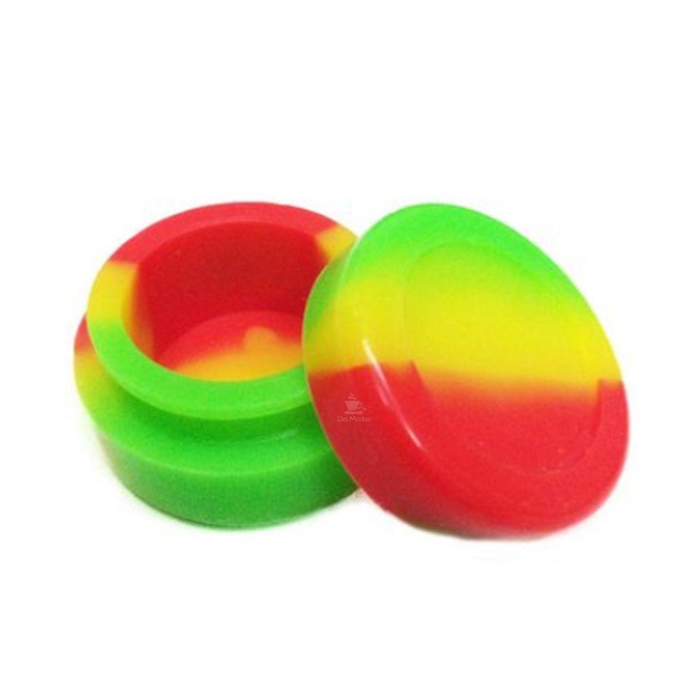 Slick de Silicone Colorido 5ml