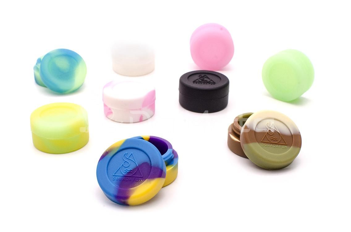 Slick - Pote de silicone