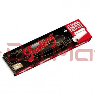 Seda Smoking - Deluxe c/ Piteira