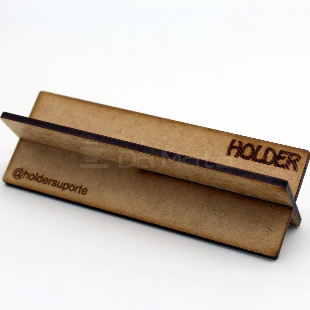 Suporte p/ Seda Holder