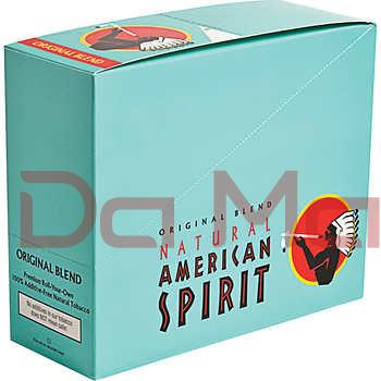 Tabaco American Spirit - 30g