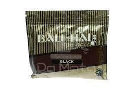 Tabaco Bali-hai Black