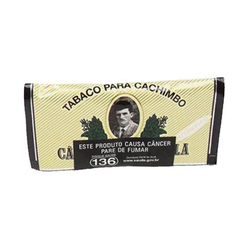 Tabaco Cândido Giovanella - Autêntico
