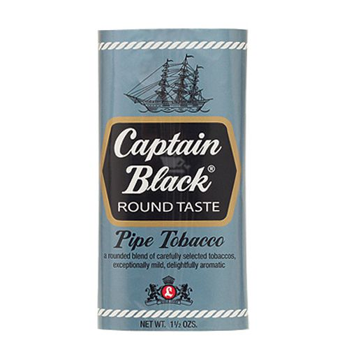 Tabaco Captain Black - Round Taste