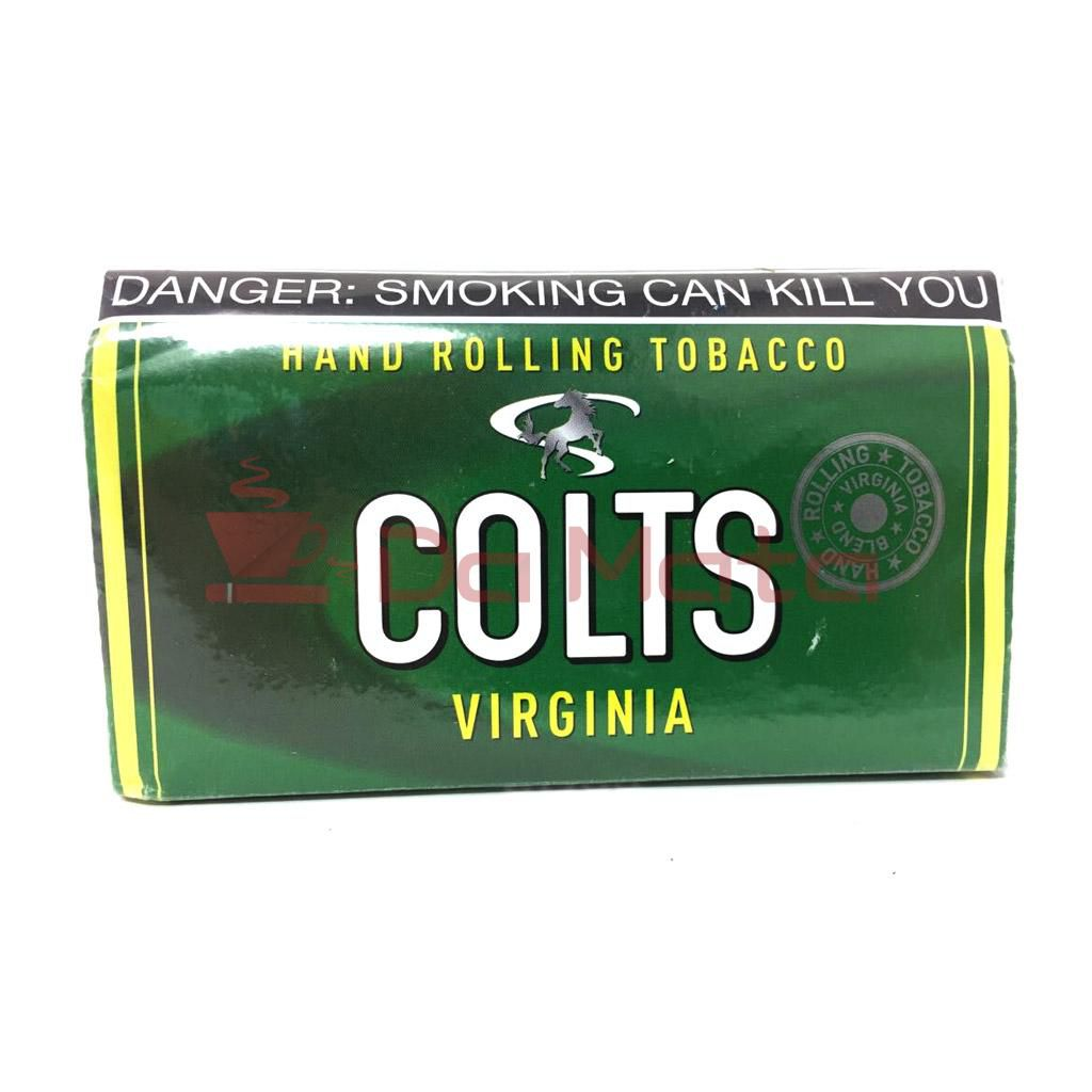 Tabaco Colts Virginia