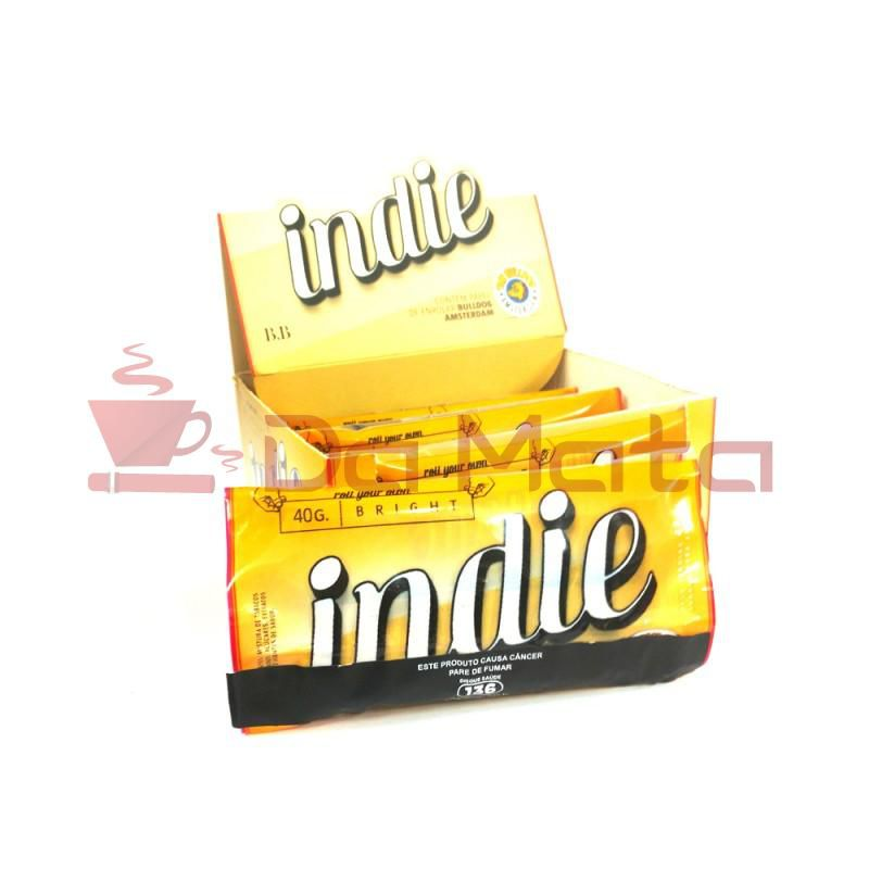 Tabaco Indie Bright