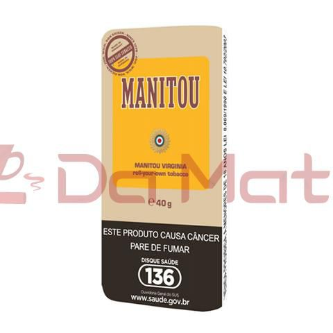 Tabaco Manitou - Yellow