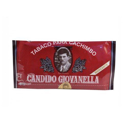 Tabaco Cândido Giovanella - Marcante