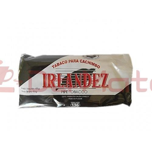 Tabaco para cachimbo Irlandez - Black Chocolate