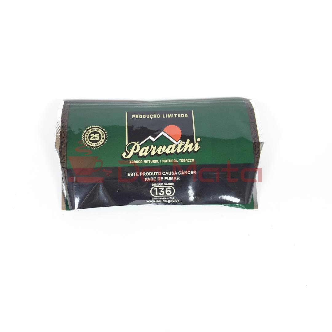 Tabaco Parvathi 25g