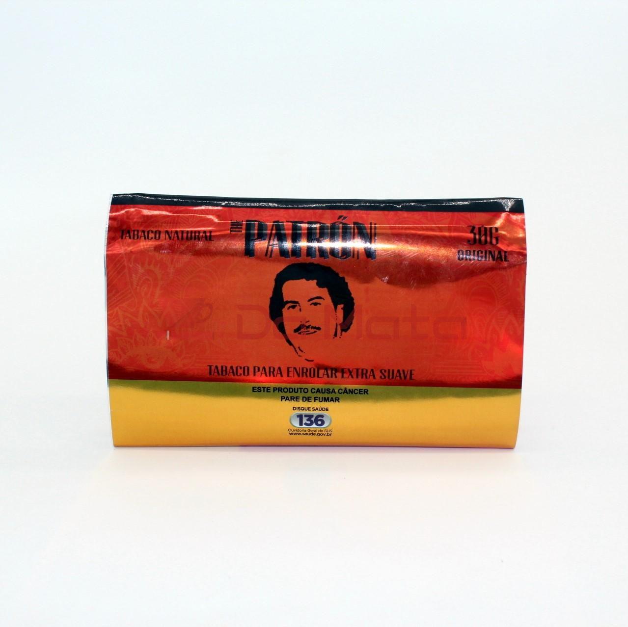 Tabaco The patron - Classico