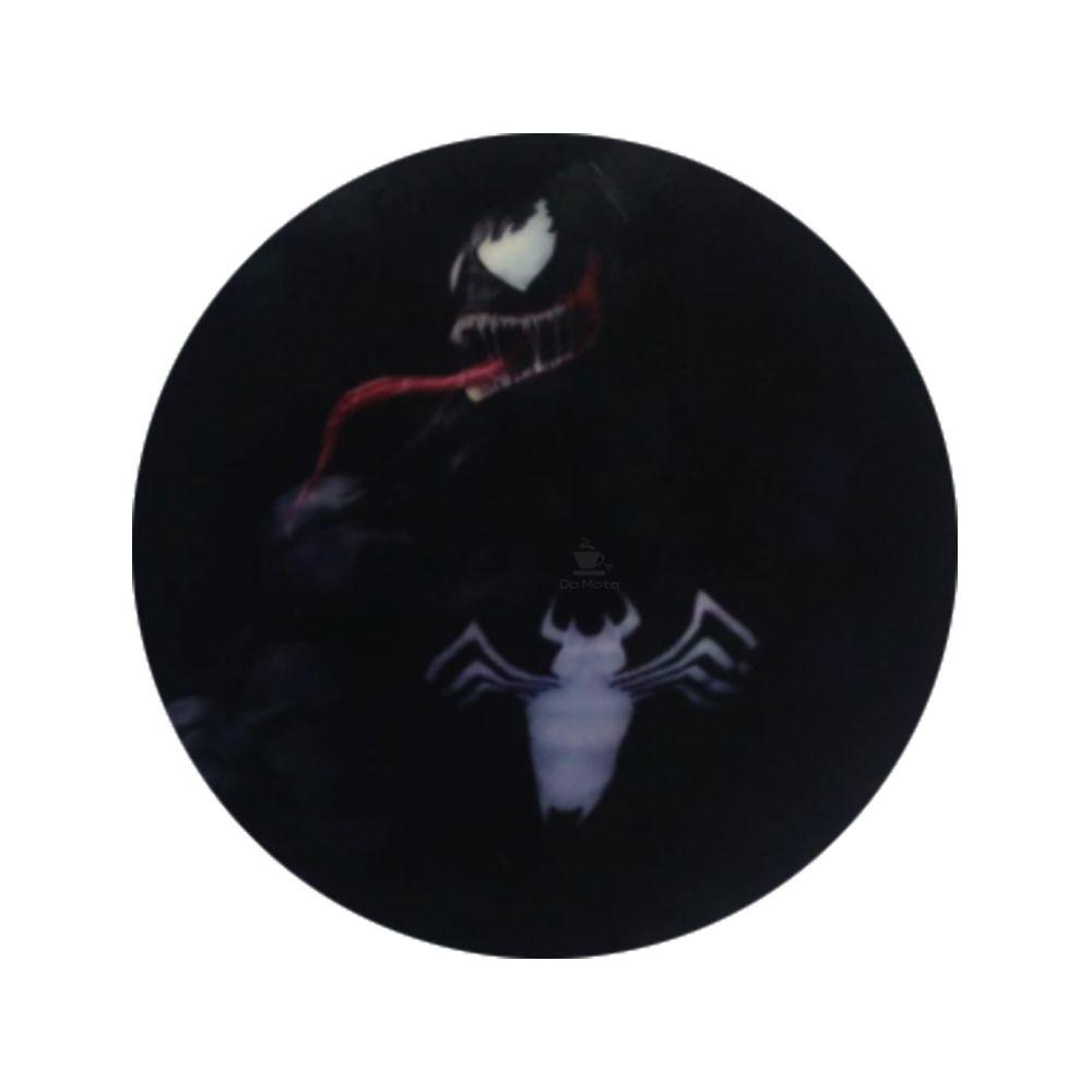 Tapete de Silicone Venom