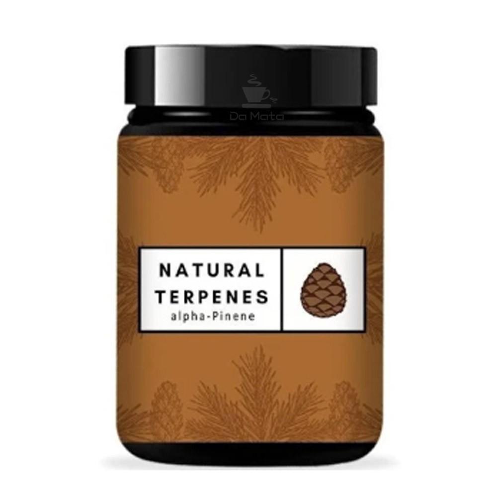 Terpeno Alpha-Pinene Natural Terpenes 5ml