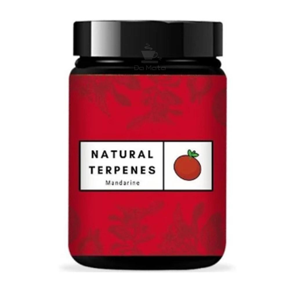 Terpeno Mandarine da Natural Terpenes 5ml