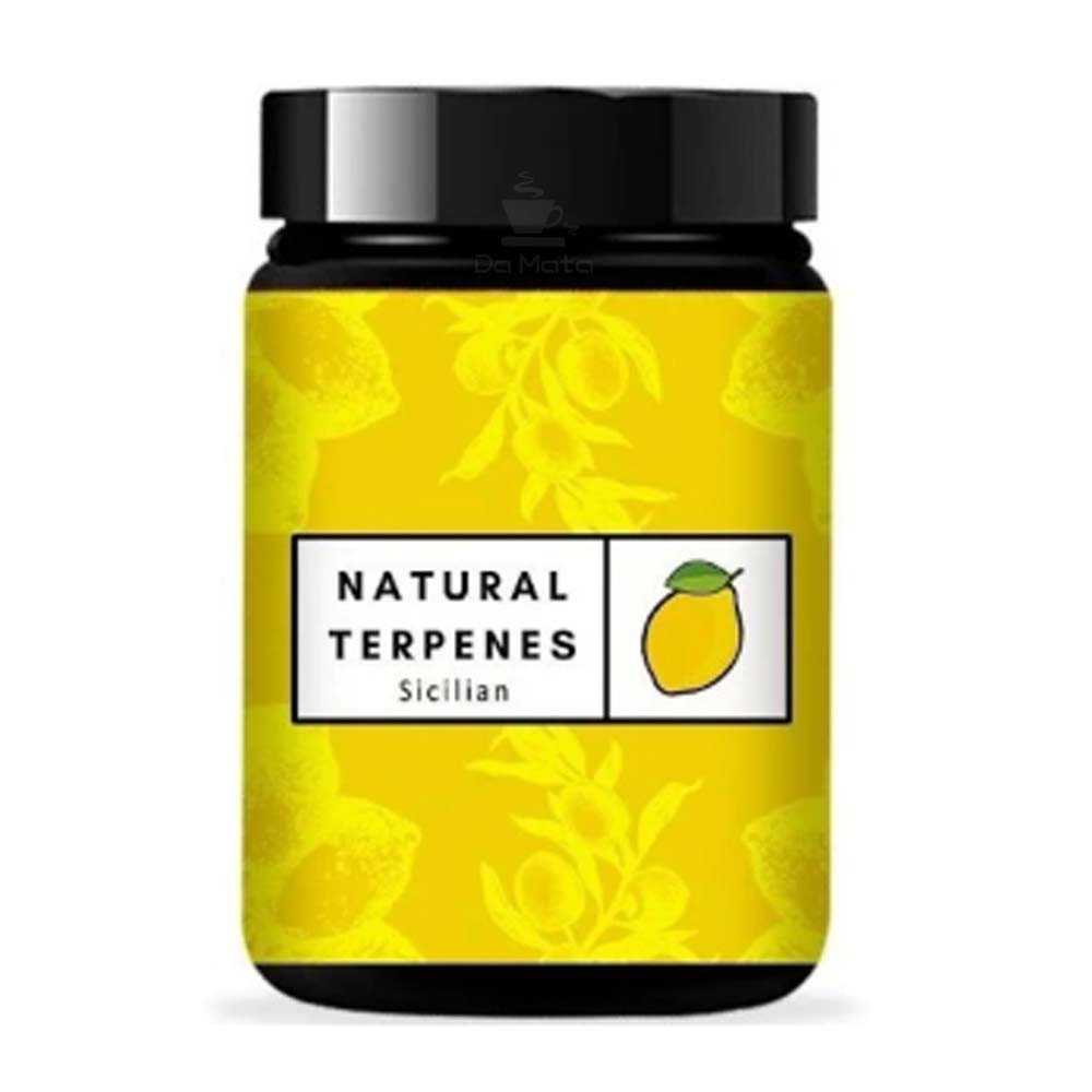 Terpeno Sicilian da Natural Terpenes 5ml