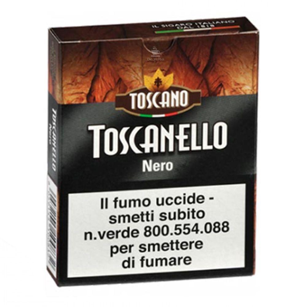 Toscanello Nero Cioccolato
