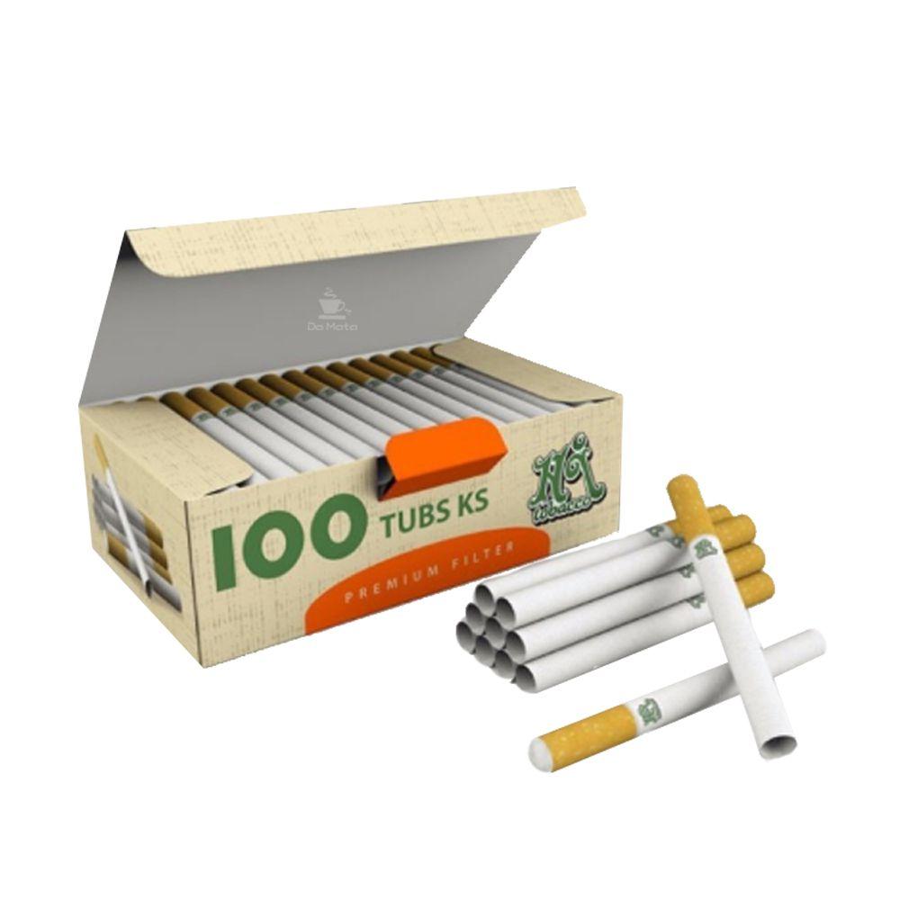 Tubo de Cigarro Hi Tobacco