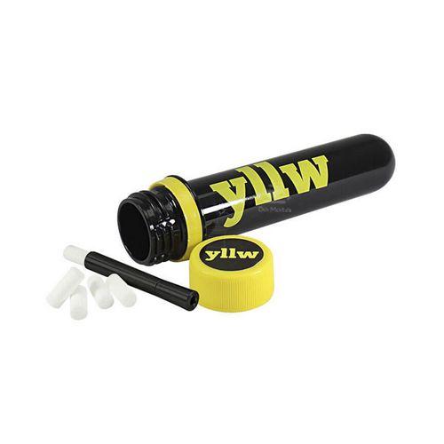 Tubo para Cigarro - YLLW