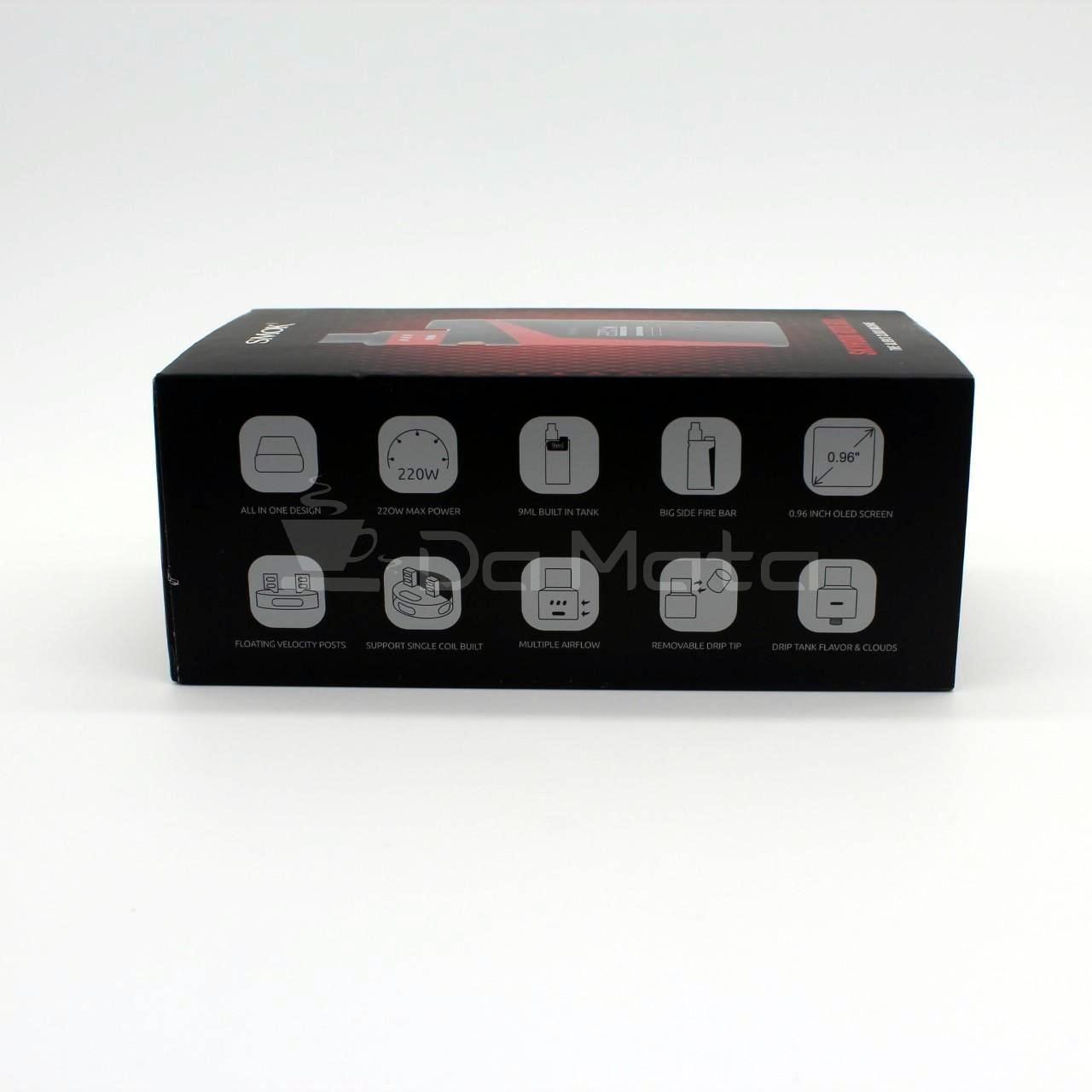 Vaporizador Smok Skyhook RDTA BOX