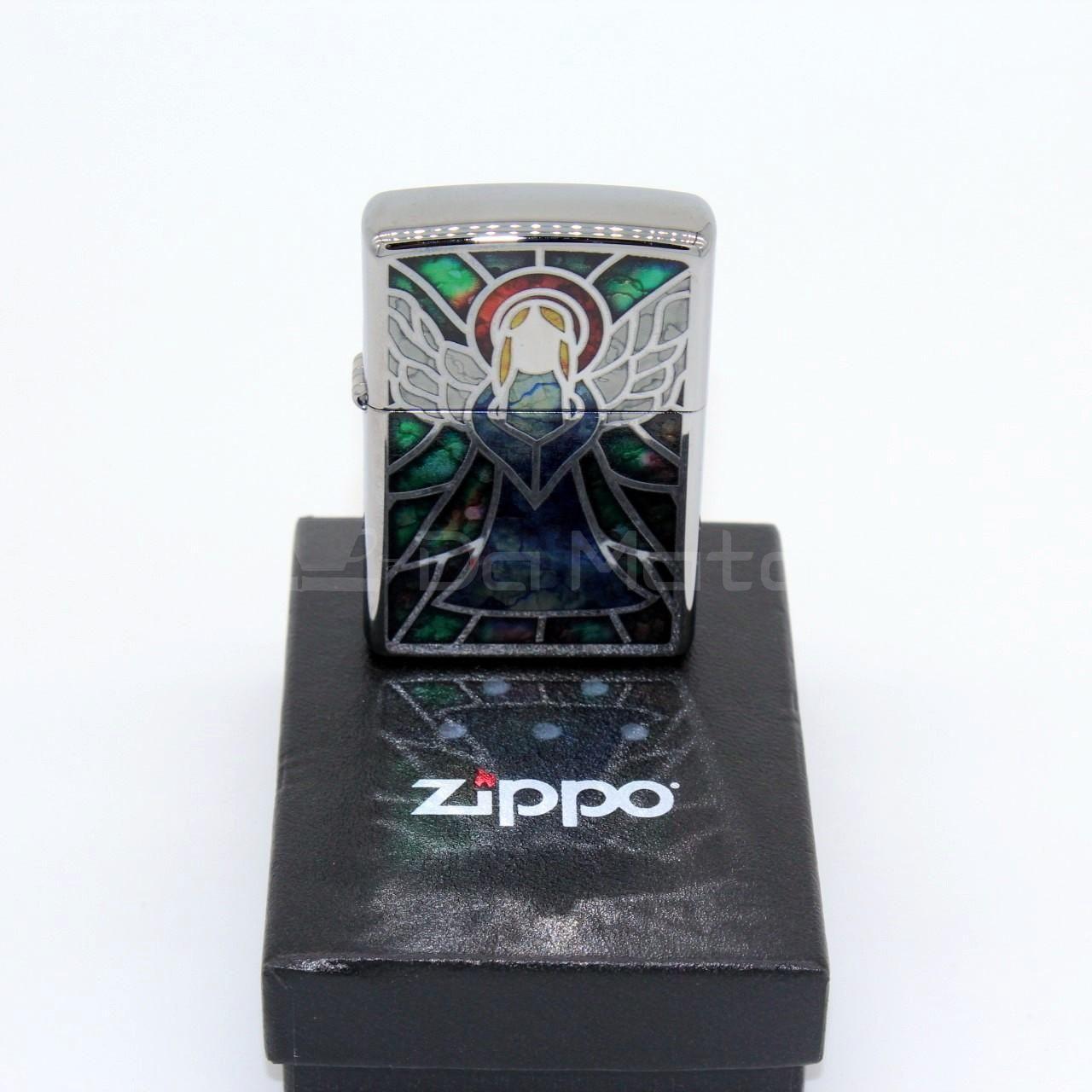 Zippo Anjo