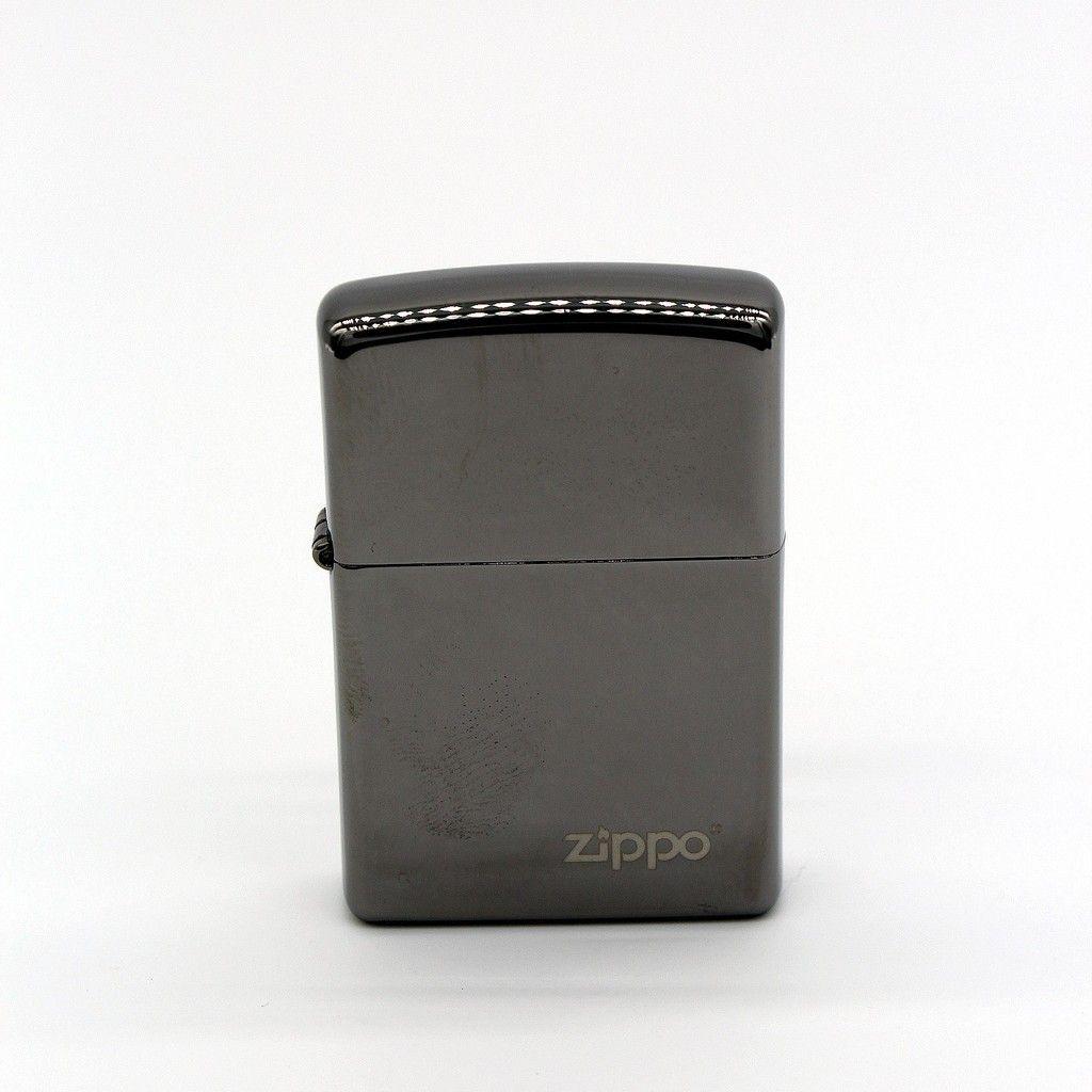 Zippo Cromado