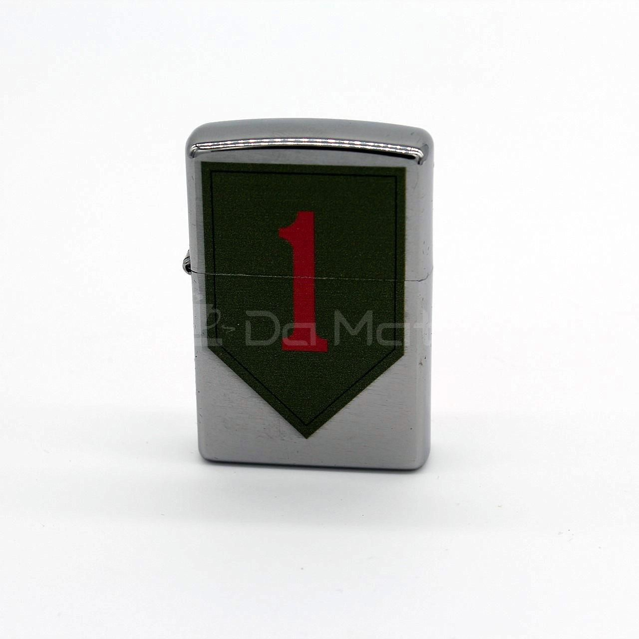 Zippo Number one