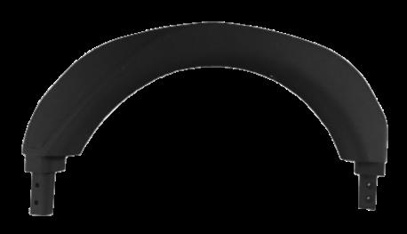 Alça de mão em alumínio para monociclo elétrico KingSong KS14M / KS14D