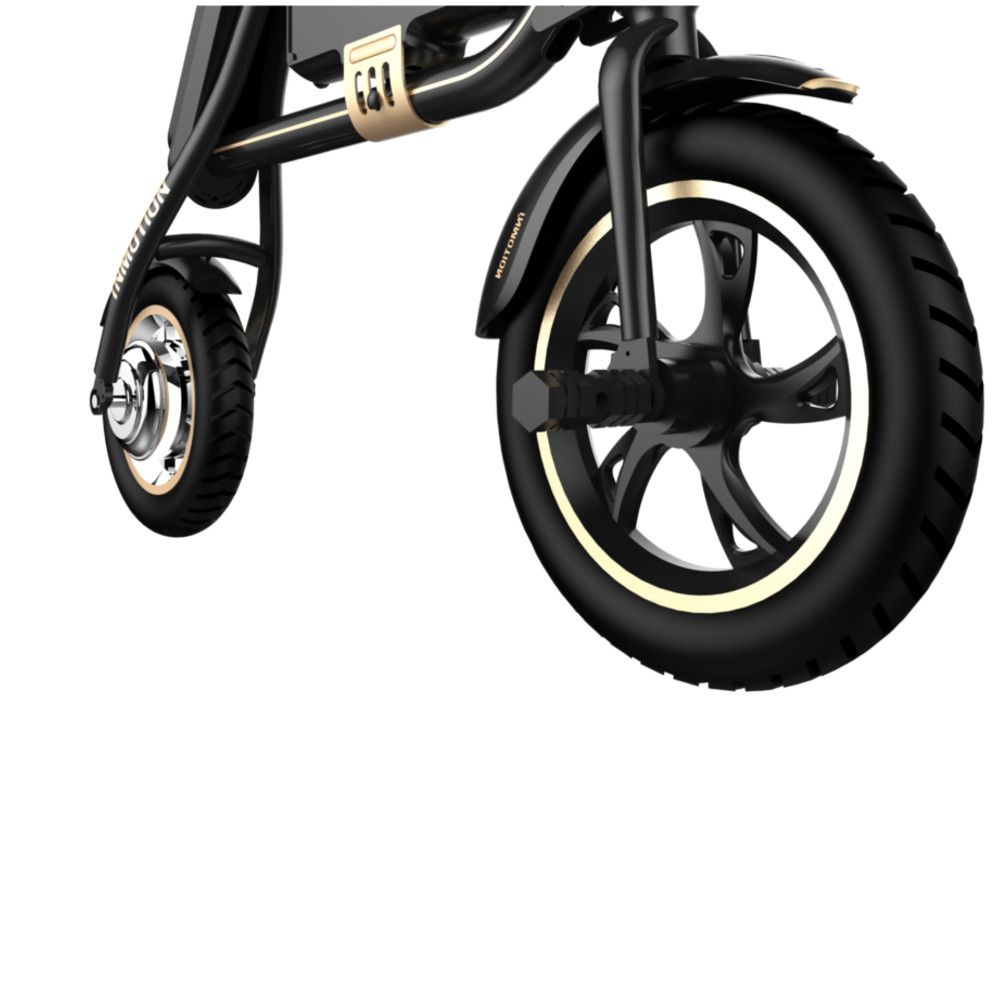 Bicicleta Elétrica Dobrável P1F - Inmotion