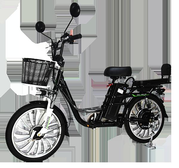 Bicicleta Elétrica EZ-18