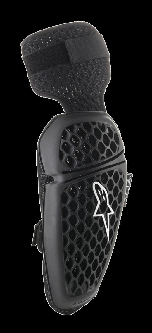 Cotoveleira Alpinestars Bionic Plus Preto