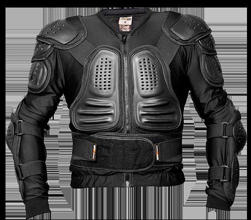 Jaqueta de Proteção Mattos Enduro Pro