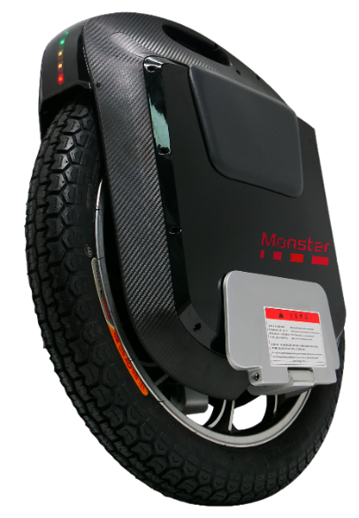 Monociclo Elétrico Gotway Monster 100V 1845Wh