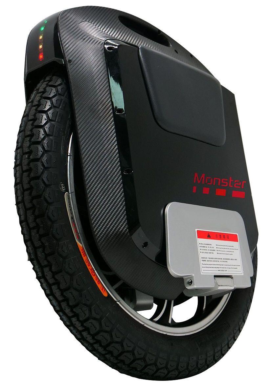 Monociclo Elétrico Gotway Monster 84V 1300Wh