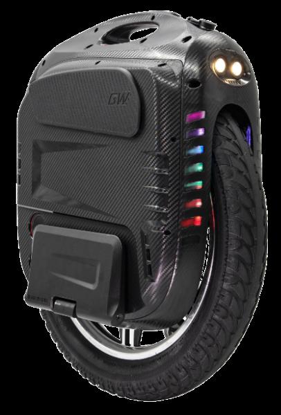 Monociclo Elétrico Gotway MSuper Pro (MSP) 100V 1800 Wh