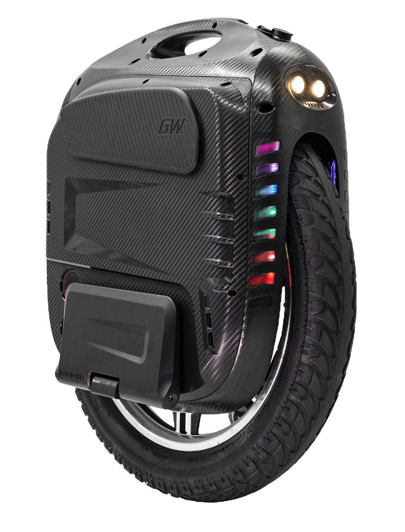 Monociclo Elétrico Gotway MSuper Pro (MSP) 100V