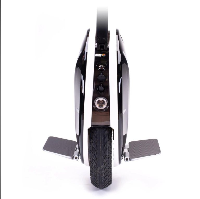 Monociclo Elétrico Gotway Nikola 84V 1300Wh