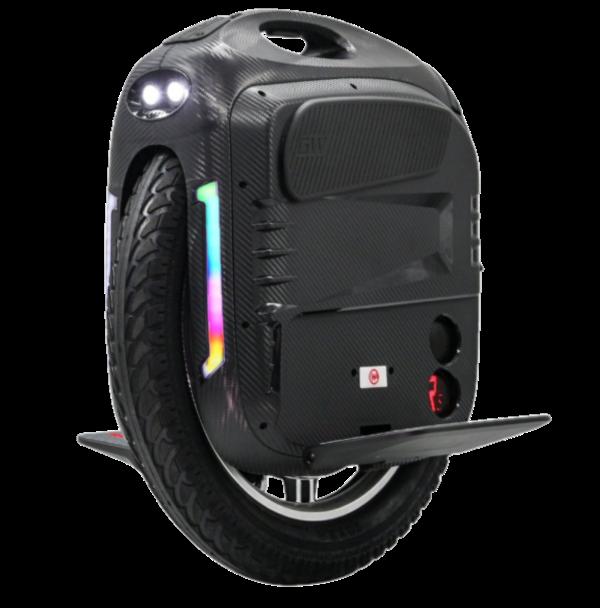 Monociclo Elétrico Gotway RS HT 100V