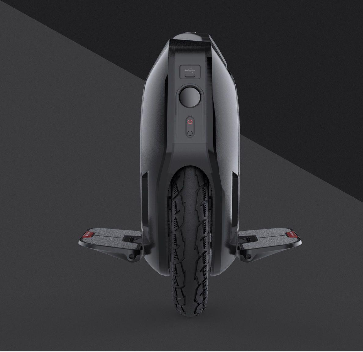 Monociclo Elétrico Kingsong KS16X