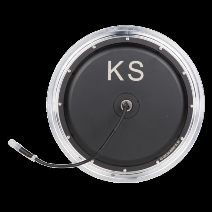 Motor Elétrico de 1200W para monociclo elétrico KingSong KS-16S