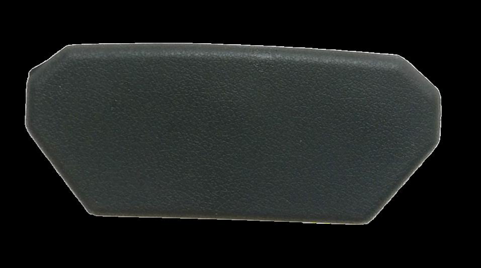 Protetor lateral superior em espuma para monociclo KS18L / KS18XL