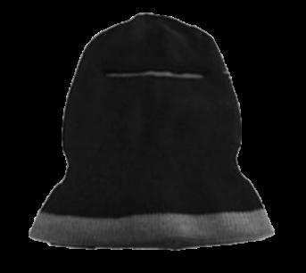 Touca Ninja JSLV Preta